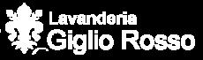 Logo - Lavanderia Giglio Rosso Firenze